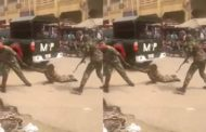Army arrests 2 soldiers for allegedly maltreating physically challenged person in Onitsha