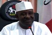 Ngilari, convicted former governor of Adamawa, granted bail on health grounds