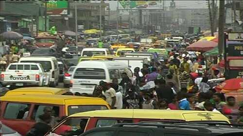 Traffic Congestion: Edo Deputy Gov Charges Commercial Drivers on Orderliness