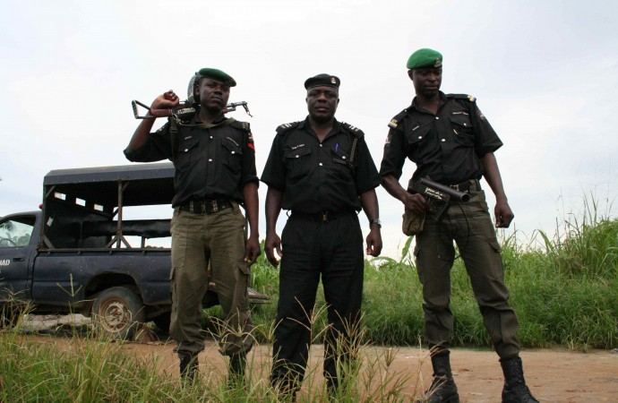 Why DPO was kidnapped in Delta