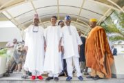 Tinubu Remains Pathfinder of a Rare Breed - Aregbesola