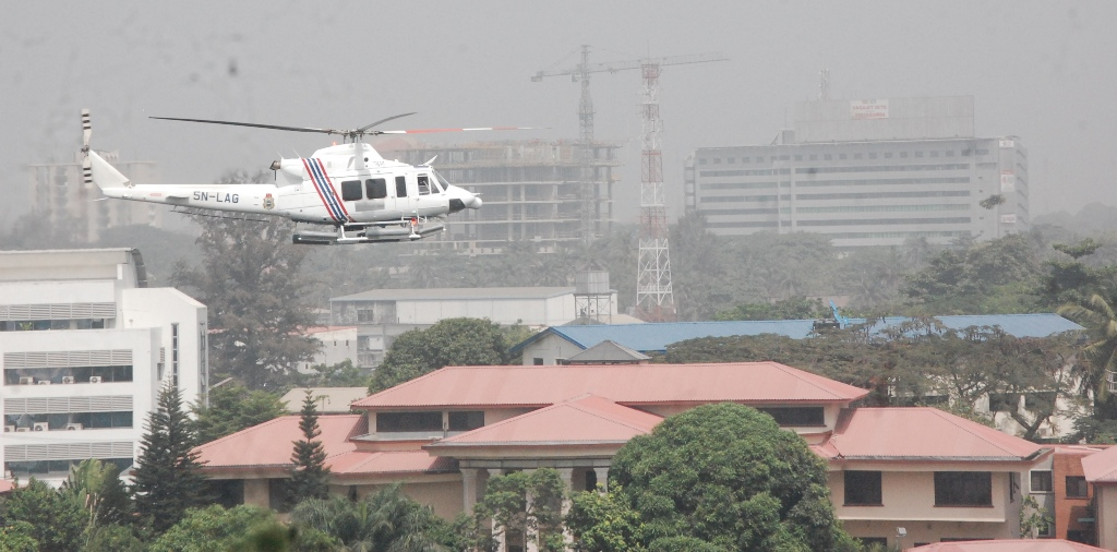 """No Fly Zone'' order still in force, says Presidency"