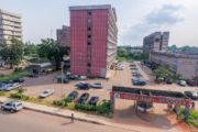 Obaseki renovates secretariat building
