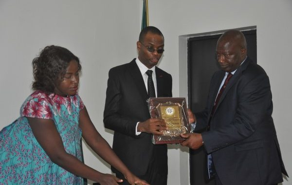 Edo Govt assures persons with disabilities of continued support