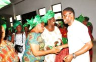 Edo Govt Solicits for Market women Leaders' cooperation on new Revenue system