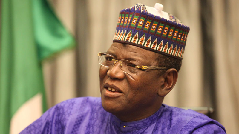 Ex-Gov. Lamido granted bail on self recognition