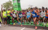 Okpekpe: AAU students run 10km against cultism