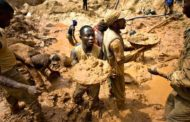 Illegal mining: Ministry arrests 15 companies
