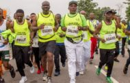 'Why we co-sponsored Okpekpe Race' – Edo Govt