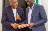 Obaseki receives list of Political nominees