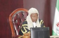 Delta Speaker, Majority Leader impeached over incompetence