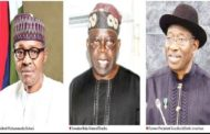 Nigeria's Political Godfathers: Another Time Bomb