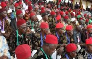 Arewa ultimatum to Igbos: Time  to jaw- jaw