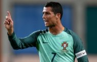 FIFA Confederations Cup: Santos lauds Portugal players, as Ronaldo header sinks hosts Russia