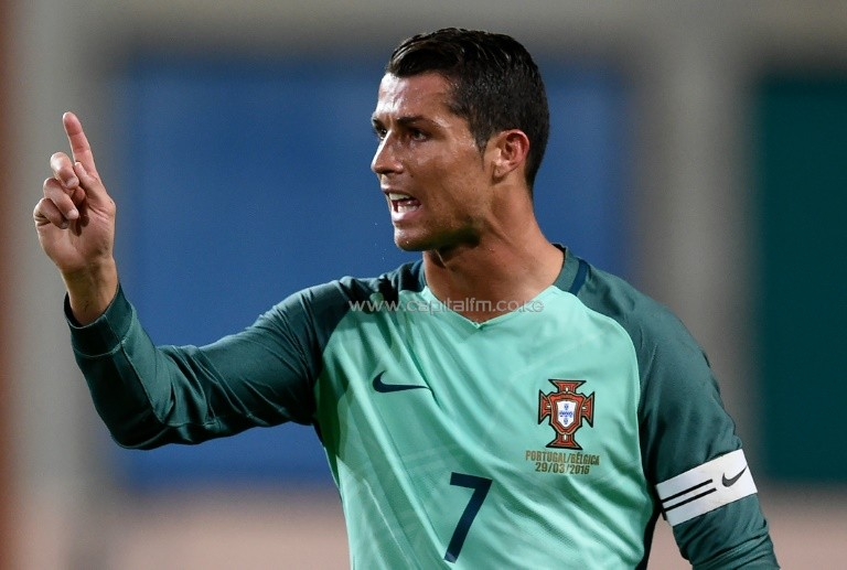 Cristiano Ronaldo hits milestone as Portugal sink New Zealand at Confederations Cup