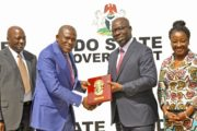 Edo State and BoI: A Partnership for Progress