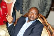 Former Taraba Gov., Suntai, is dead