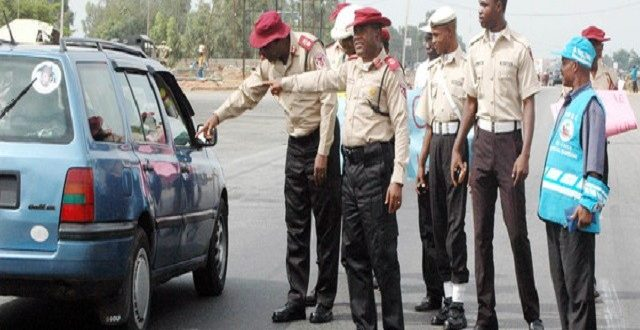 FRSC warns against trucks overloading, takes case to FEC – Oyeyemi