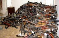 JTF raids arms factory in Ughelli, recovers cache of arms –Commander
