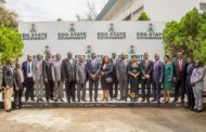'No room for Corruption', Obaseki tells newly sworn-in commissioners