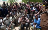 Civilian JTF loses 680 members to Boko Haram insurgency