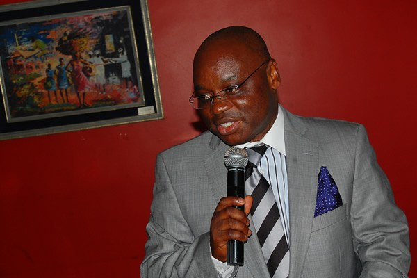 Obstruction of justice: EFCC confronts Nwobike with text messages to judges, court officials