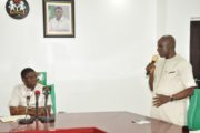 Education: House of Reps Co'ttee commends Edo Govt over school infrastructure ...urges Edo to access N3.1B UBEC funds