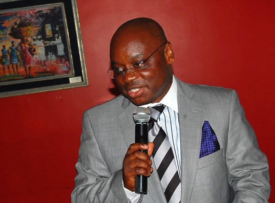 Gratification charge: Why I gave out money to judges - Nwobike