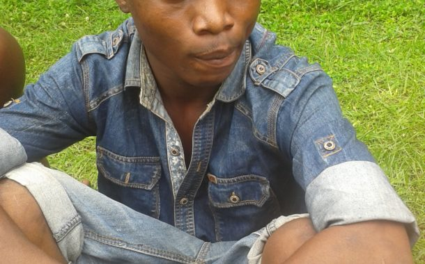 I have killed only 2 persons - cultist