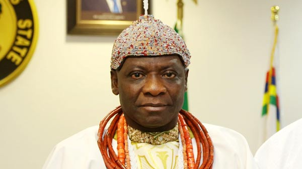 Olu of Warri Recinds Decision To Robe Ayiri as Ologbosere
