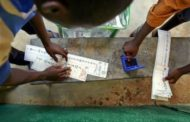 Lagos LG Election: Policeman, others arrested  with thumb-printed ballot papers