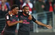 Why I'll Struggle To Score As Many As I Did With Lyon--Lacazette