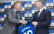 Rooney: I'm not coming to a retirement home