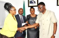 Edo Govt. to partner WHARC on improved PHC services