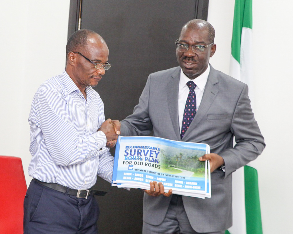 Edo Govt to open up Agrarian Communities for Investments