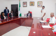 Obaseki inaugurates 11-Man Committee to set up Edo Sports Commission