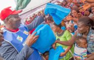 [PHOTOS] Flag-Off of the distribution of Long Lasting Insecticidal Nets in Edo State