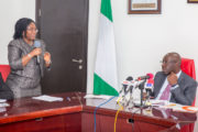 Edo Govt to partner FG on HIV/AIDS Management