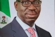 Obaseki Receives Technical Report On Gelegele Sea Port