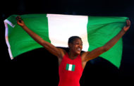 World Wrestling Championships: Adekuoroye places Nigeria on medals table for first time
