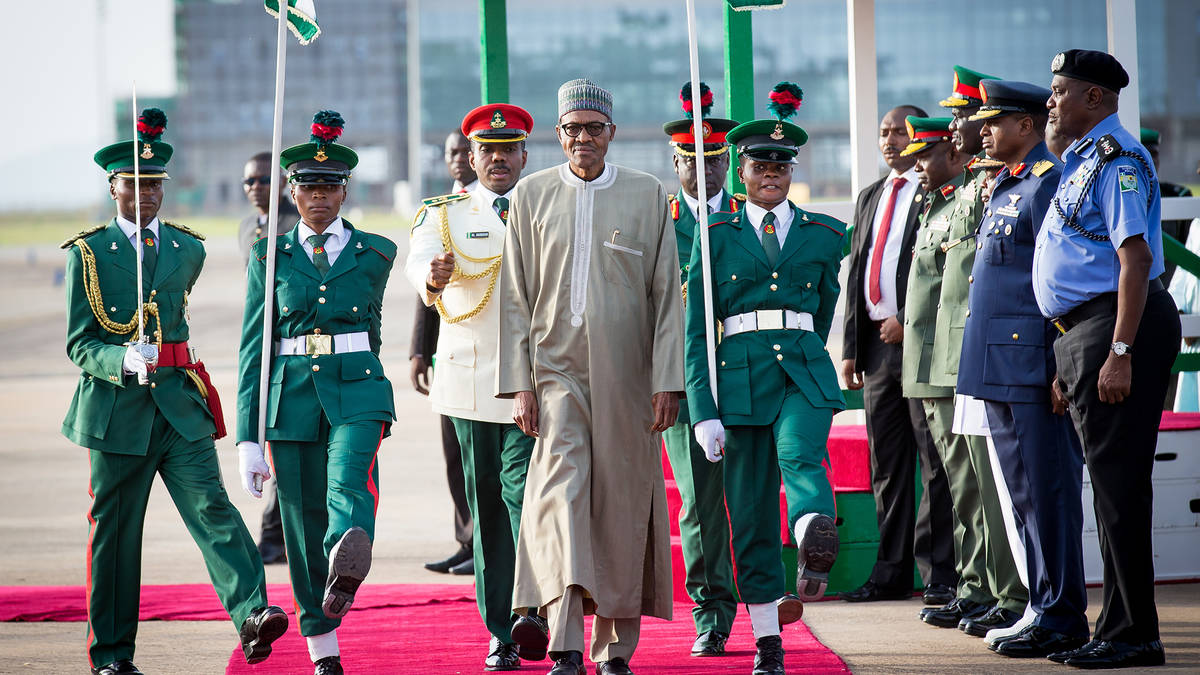 PDP welcome back President Buhari from London, as group urges critics to apologise to Nigerians for misinformation