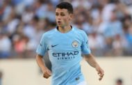 Guardiola Fast-tracks Man City Starlet Phil Foden To First-team