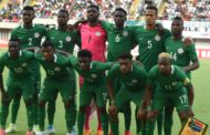 Nigeria Move Up In August Fifa Ranking
