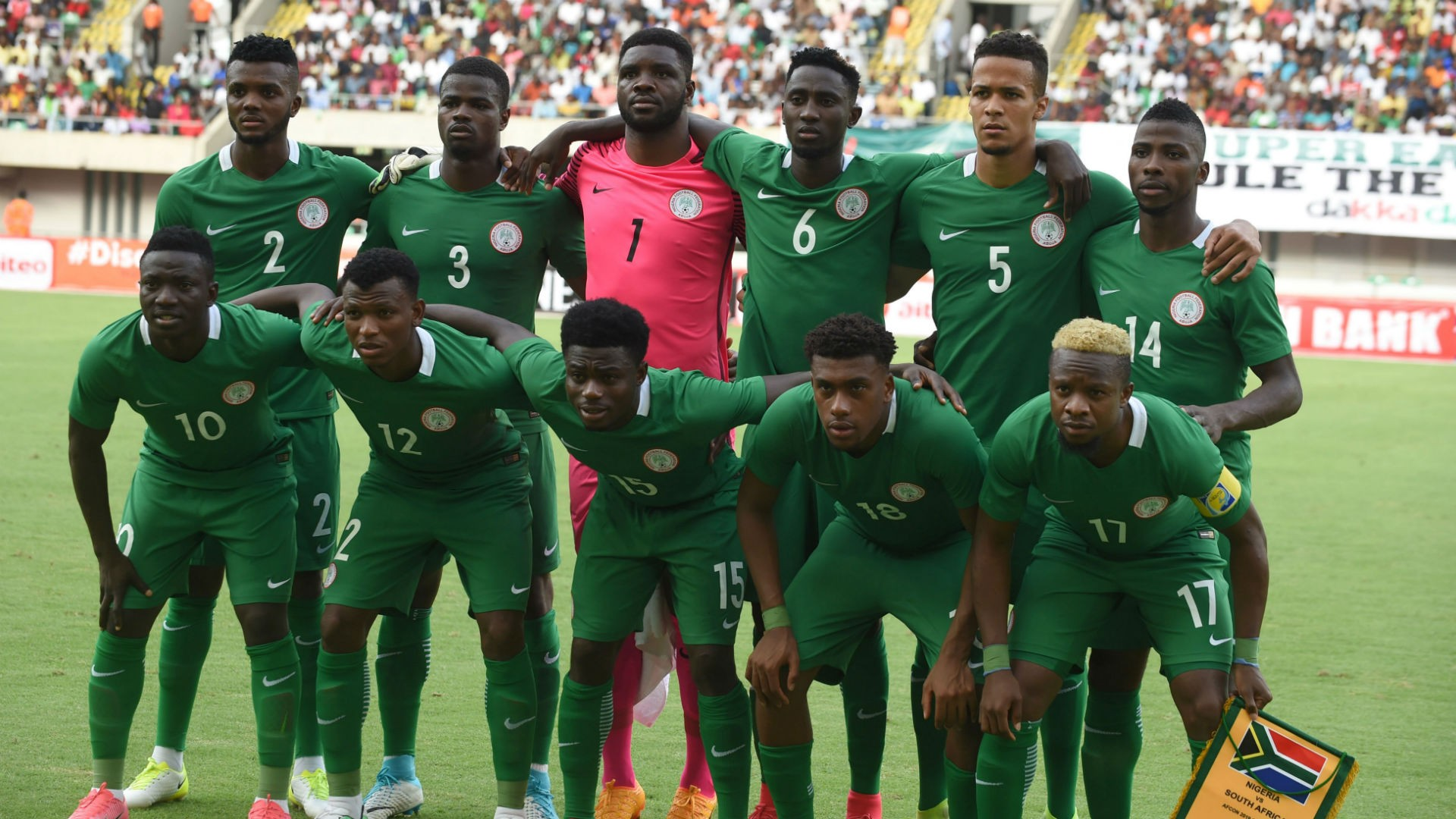 Ghana Stagnant In 50th Position — FIFA Ranking