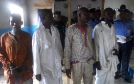 Police uncover human parts in church, arrest pastor in Ogun
