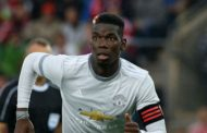 'Pogba Can Be One Of The Premier League's Best'