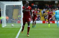 Sadio Mane hails Liverpool supporters