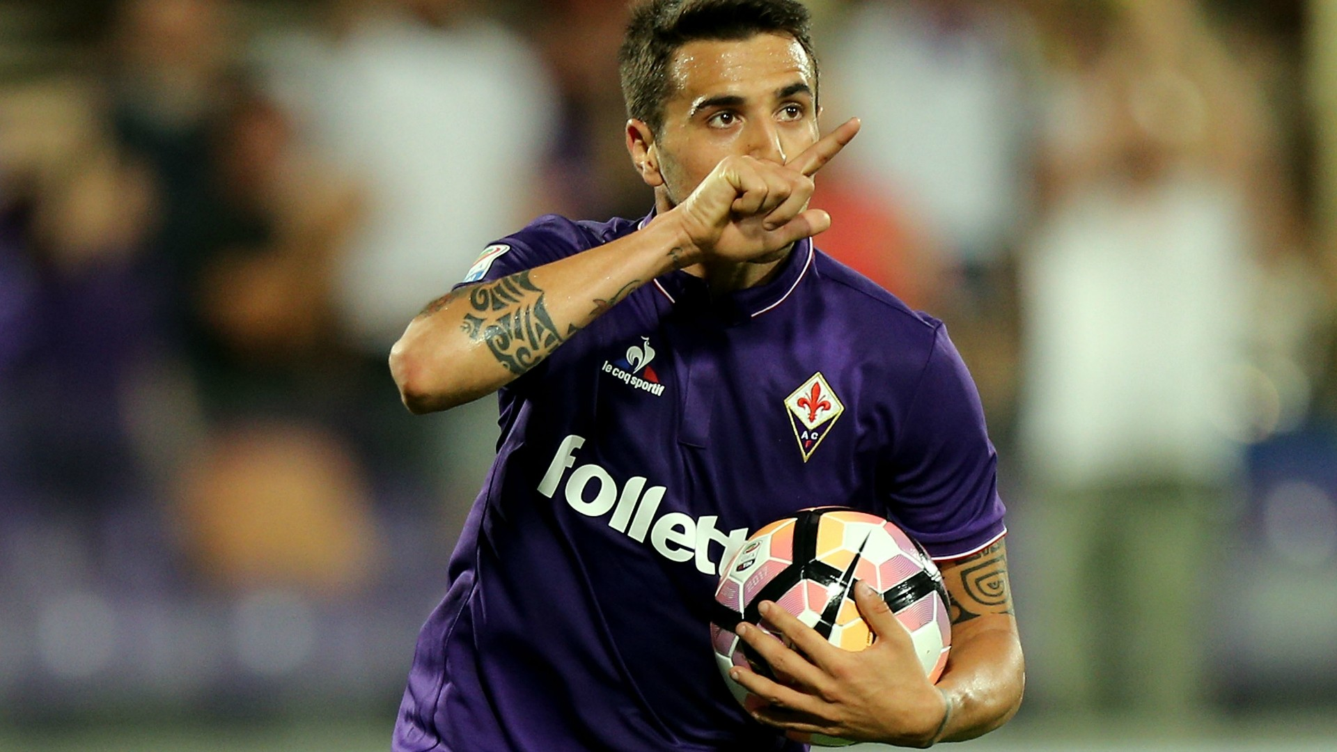 Inter sign Vecino