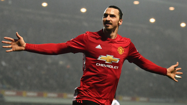 He Is Closer To Manchester- Mourinho Hints At Ibrahimovic Man Utd Return