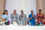 Obaseki fetes Falconets, Tanzanites after U-20 World Cup match  ...offers residency to Tanzanites, says Edo is open to all